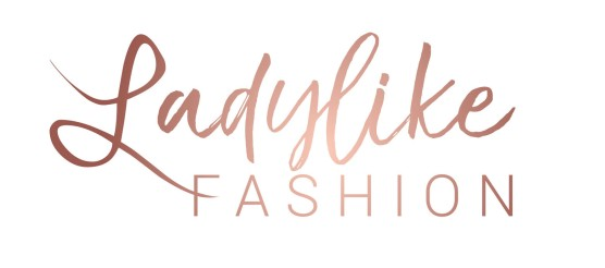 Ladylike Fashion logo