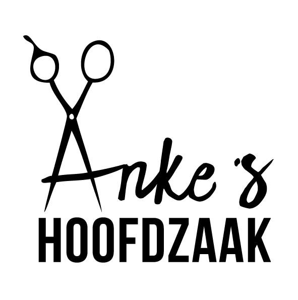 Logo Anke's Hoofdzaak
