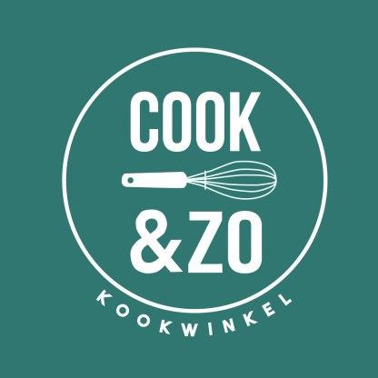 Logo Cook & Zo kleur