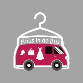 logo knus in de bus