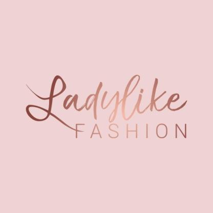 logo ladylike