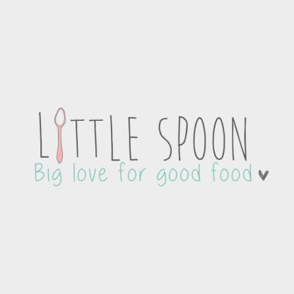 logo little spoon