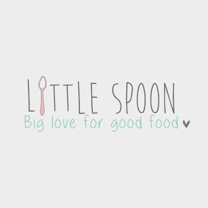 logo little spoon