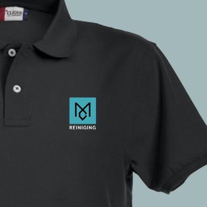 logo MC Reiniging