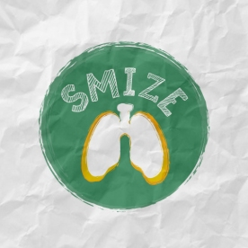 logo smize